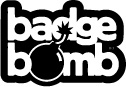 Photo of logo for Badge Bomb