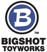 Photo of logo for Bigshot Toyworks
