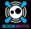 Photo of logo for BoomBotix