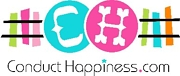 Photo of logo for Conduct Happiness