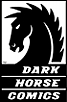 Photo of logo for Dark Horse Comics