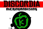 Photo of logo for Discordia Merchandising