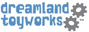 Photo of logo for Dreamland Toyworks
