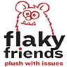 Photo of logo for Flaky Friends