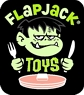 Photo of logo for Flapjack Toys
