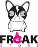 Photo of logo for Freak Store