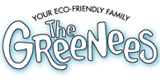 Photo of logo for The GreeNees