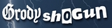 Photo of logo for Grody ShoGun