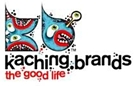 Photo of logo for Kaching Brands, The Good Life