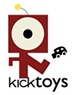 Photo of logo for kicktoys