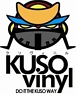 Photo of logo for Kuso Vinyl