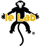 Photo of logo for Le Lab