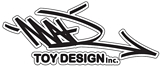 Photo of logo for Mad Toy Design, Inc.