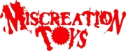 Photo of logo for Miscreation Toys