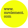 Photo of logo for Mr. Clement
