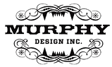 Photo of logo for Murphy Design