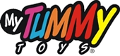 Photo of logo for My Tummy Toys