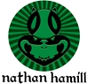 Photo of logo for Nathan Hamill