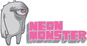 Photo of logo for Neon Monster