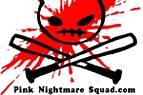 Photo of logo for Pink Nightmare Squad