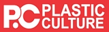Photo of logo for Plastic Culture