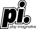 Photo of logo for Play Imaginative
