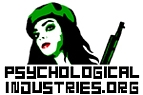 Photo of logo for Psychological Industries
