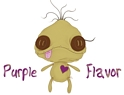 Photo of logo for Purple Flavor