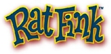 Photo of logo for Rat Fink