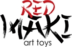 Photo of logo for Red Maki Toys