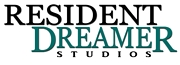 Photo of logo for Resident Dreamer Studios (creatos of TWikI: 21st Century Edition).