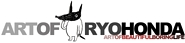 Photo of logo for Ryo Honda