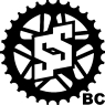 Photo of logo for Silver Sprocket Bicycle Club