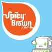 Photo of logo for Spicy Brown