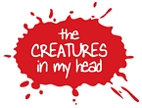 Photo of logo for The Creatures In My Head