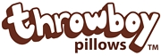 Photo of logo for Throwboy Pillows