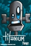 Photo of logo for Titanium Toyz