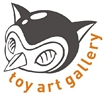 Photo of logo for Toy Art Gallery