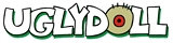 Photo of logo for Uglydoll