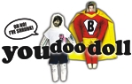 Photo of logo for youdoodoll