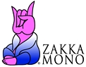 Photo of logo for Zakka Mono